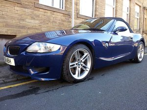 Picture of 2006 September  BMW Z4M 3.2