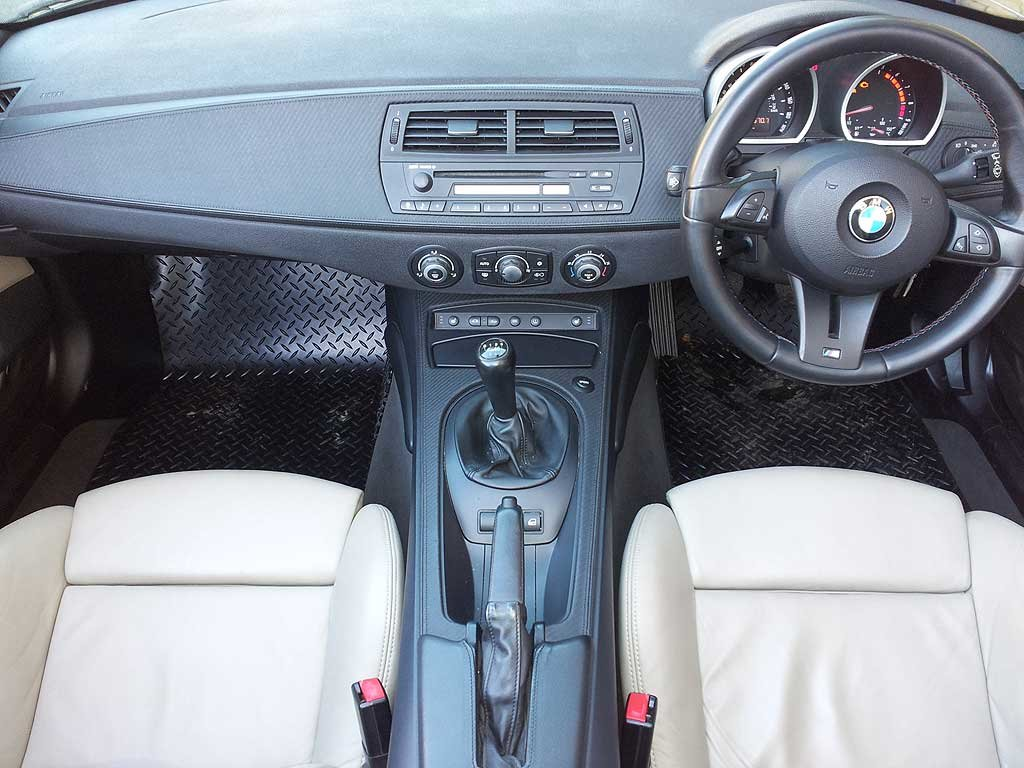 September 2006 BMW Z4M 3.2 For Sale (picture 5 of 6)