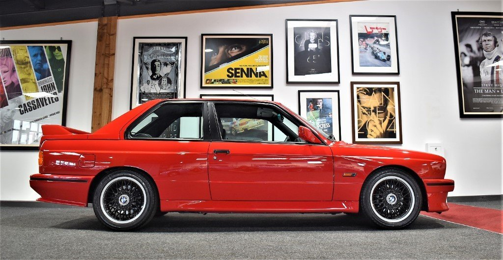 2000 BMW M3 2.3LHD For Sale (picture 3 of 6)