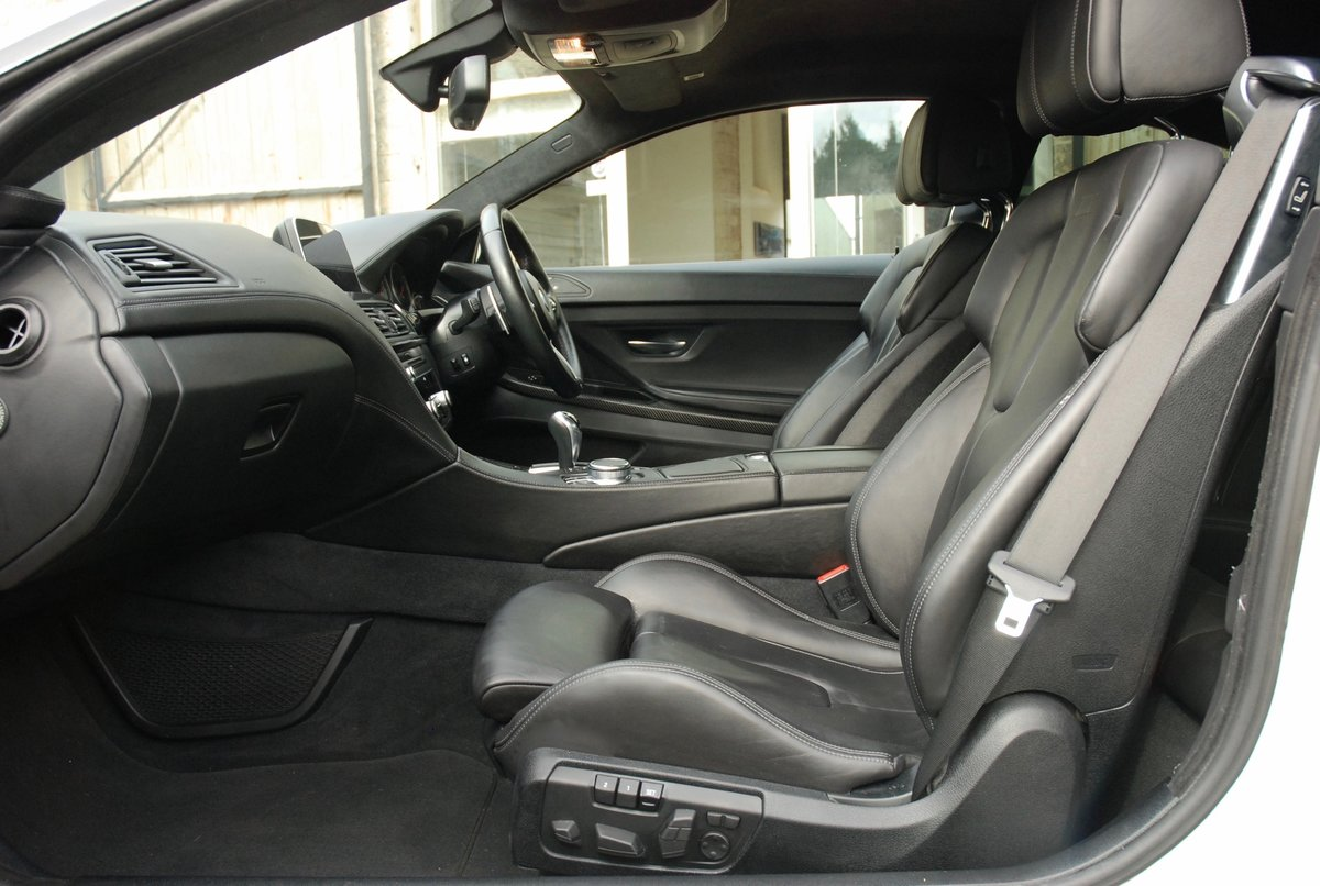 2016 BMW M6 4.4 DCT COUPE For Sale (picture 6 of 6)