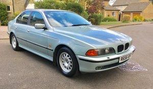 1998 BMW 528i SE