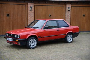 1988 BMW 320i 2 door coupe For Sale