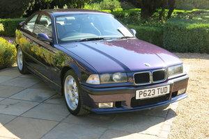 1996 BMW E36 M3 3.2 Evo For Sale