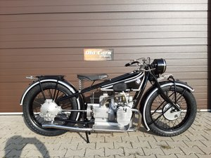 1930 BMW R62