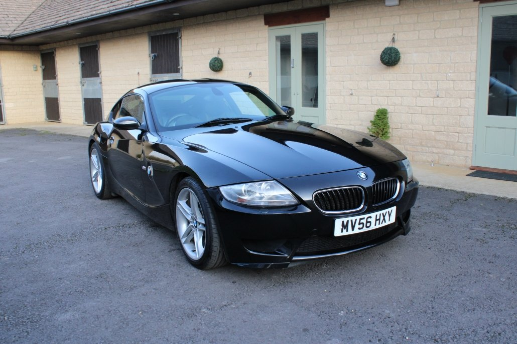 2007 Bmw Zm For Sale Car And Classic