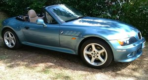1998 Z3  Beautiful For Sale
