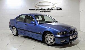 1996 BMW M3 M3 Evolution 4dr RARE Saloon Model