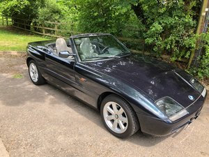 1991 BMW Z1 2.5L LHD with Weismann Hardtop