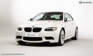 2010 BMW 3 SERIES (E92) M3 // COMPETITION PACK // FBMWSH // DCT/ For Sale