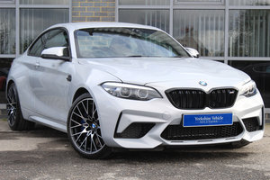 2018 68 BMW M2 COMPETITION 3.0T DCT For Sale