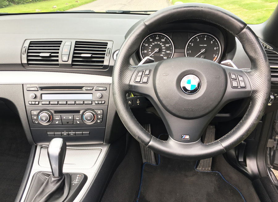 2012 BMW 125i Convertible Sport For Sale (picture 6 of 6)
