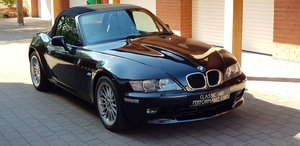 2000 Bmw Z3 3.0 Widebody Roadster