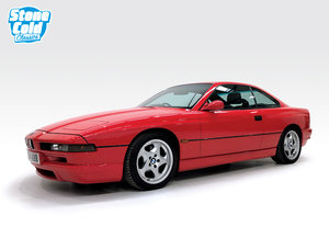 Picture of 1997 BMW 840Ci Sport  SOLD
