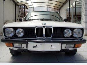 1982 BMW 518