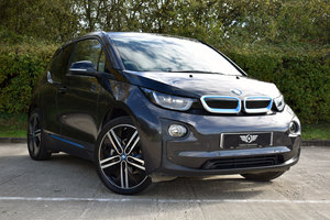 2015 BMW i3 Loft Range Extender 60Ah For Sale