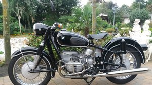 1968 BMW R50 For Sale