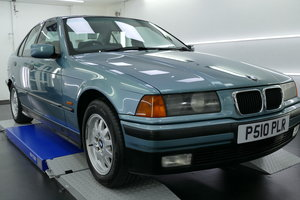 1997 BMW 318i SE, coupe, full options, 2 owners Rare  For Sale
