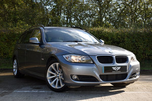 2010 BMW 320D SE Touring SOLD
