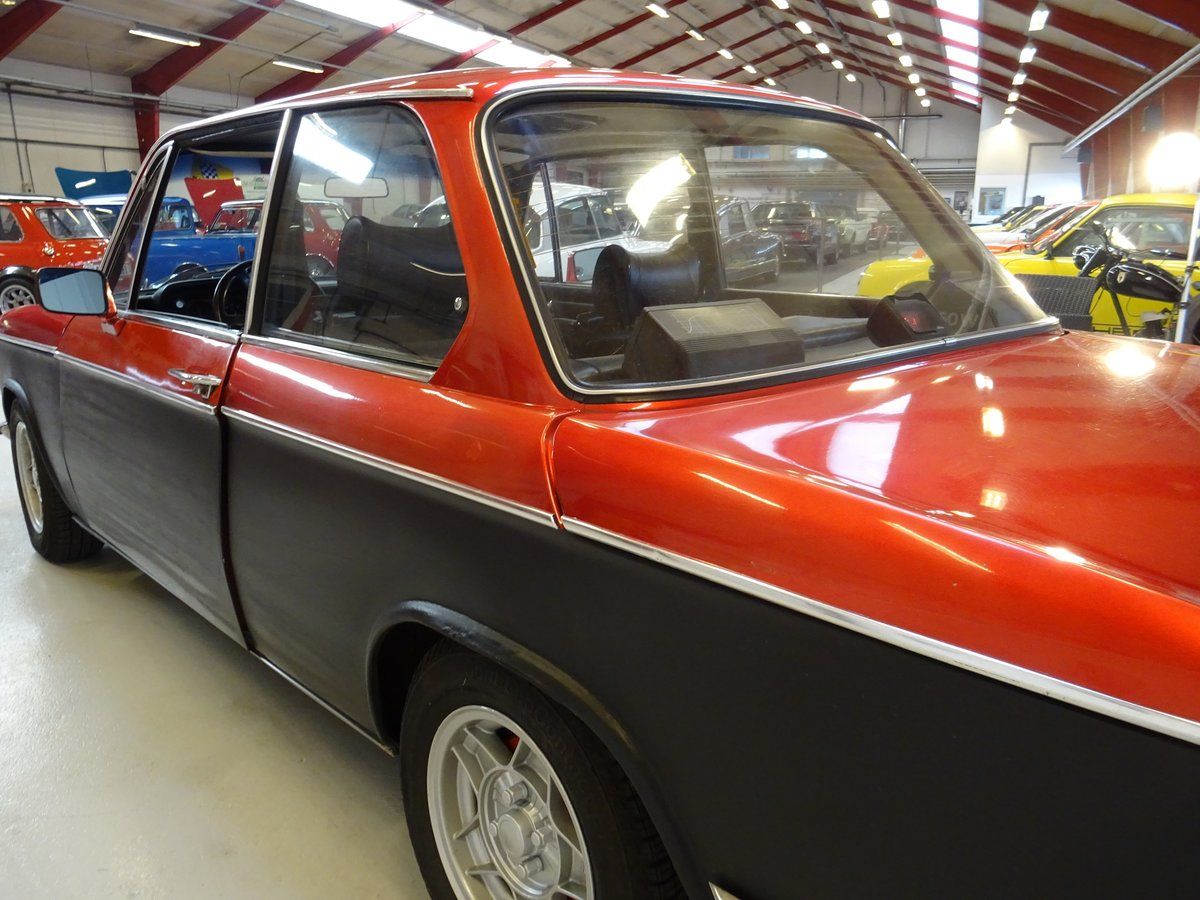 1975 BMW 2002 Tii For Sale (picture 3 of 6)