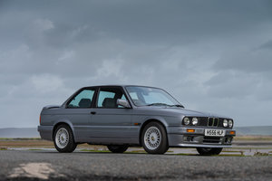 1991 BMW 325i (E30) Sport For Sale