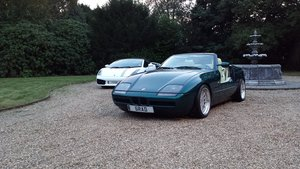 1996 BMW Z1 s50 3.2evolution engine 340bhp For Sale