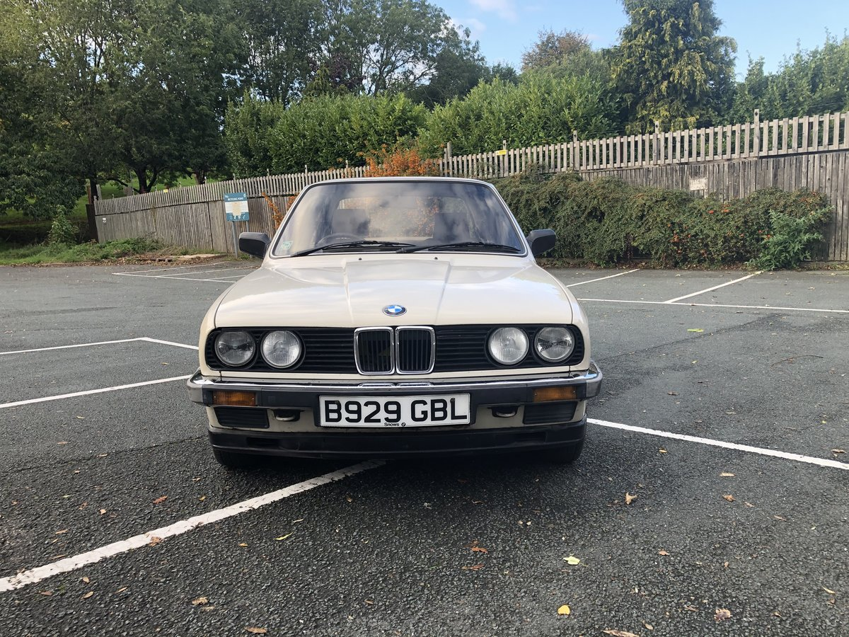 1984 E30 318i For Sale (picture 6 of 6)