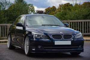 2009 Bmw e60 lci alpina b5 edition n53b30