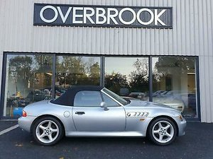 2000 BMW Z3 1.9 EXCEPTIONAL EXAMPLE 80K FSH