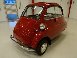 1961 BMW Isetta 300 For Sale