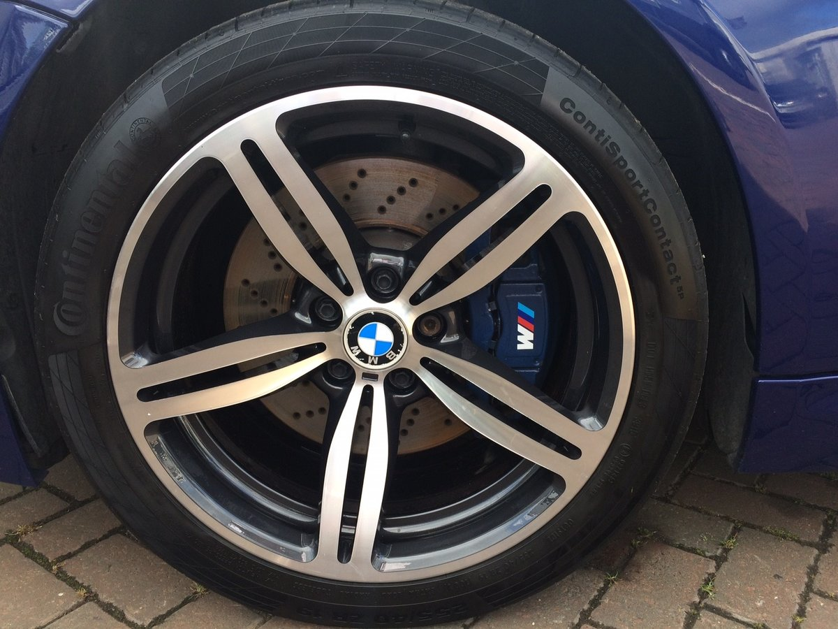 2005 BMW M6 5.0 V10 SMG 2dr For Sale (picture 6 of 6)