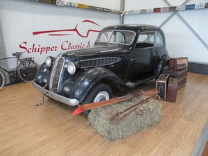 BMW 320 1938 '' Barn Find '' For Sale