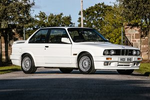 1991 BMW 325i Sport M-Tech2 NO RESERVE!!