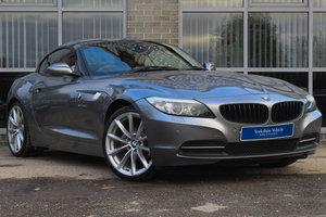 2011 61 BMW Z4 SDRIVE23I HIGHLINE AUTO