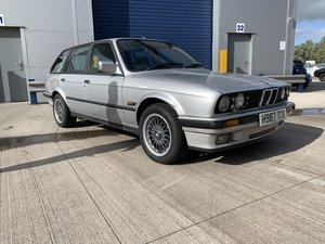 1990 BMW E30 320i manual touring For Sale