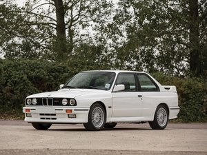 1991 BMW M3  For Sale by Auction