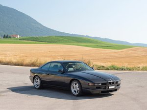1994 BMW 850 CSi  For Sale by Auction