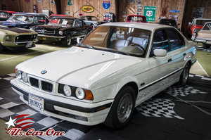 1995 BMW 540i *very well maintained * * sunroof * *CA-Import* For Sale