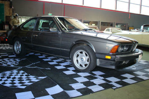 BMW 635 CSI ***California-Import***