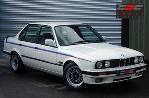 1990 BMW E30 320i Saloon, Manual, 120k, Restored & Upgraded. For Sale