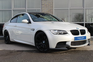 2011 11 BMW M3 4.0 V8 DCT For Sale