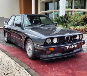 1988 BMW E30  ( Hartge Parts &  M3 Look )