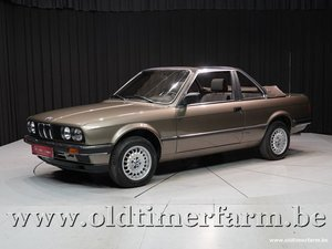 1984 BMW 318iA Baur '84 For Sale
