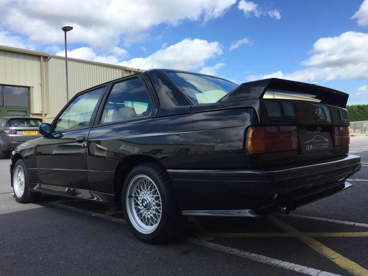 1987 M3 Amazing History Original  For Sale (picture 5 of 6)