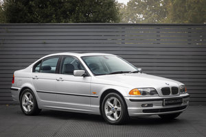 1999 BMW 328i SE Auto (E46)  For Sale
