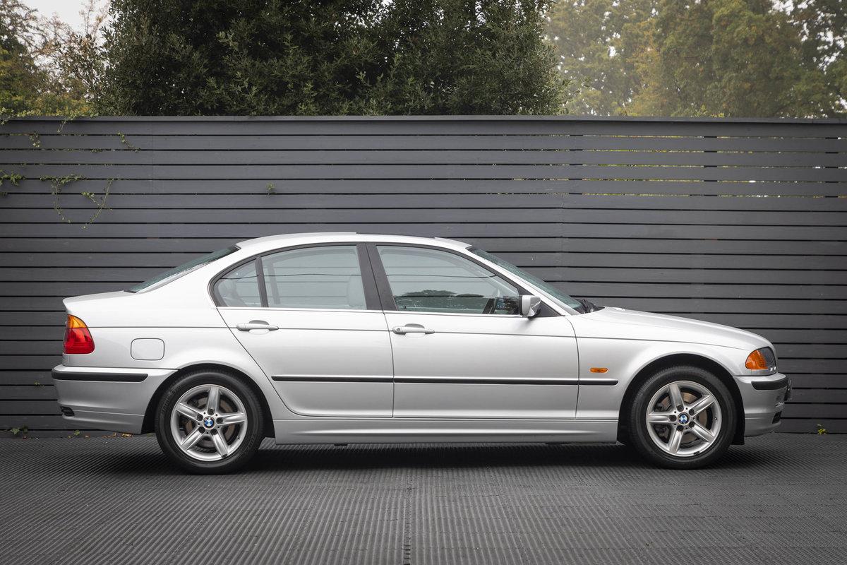 1999 BMW 328i SE Auto (E46)  For Sale (picture 3 of 21)