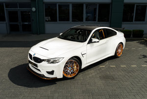 Picture of BMW M4 GTS 2016 For Sale