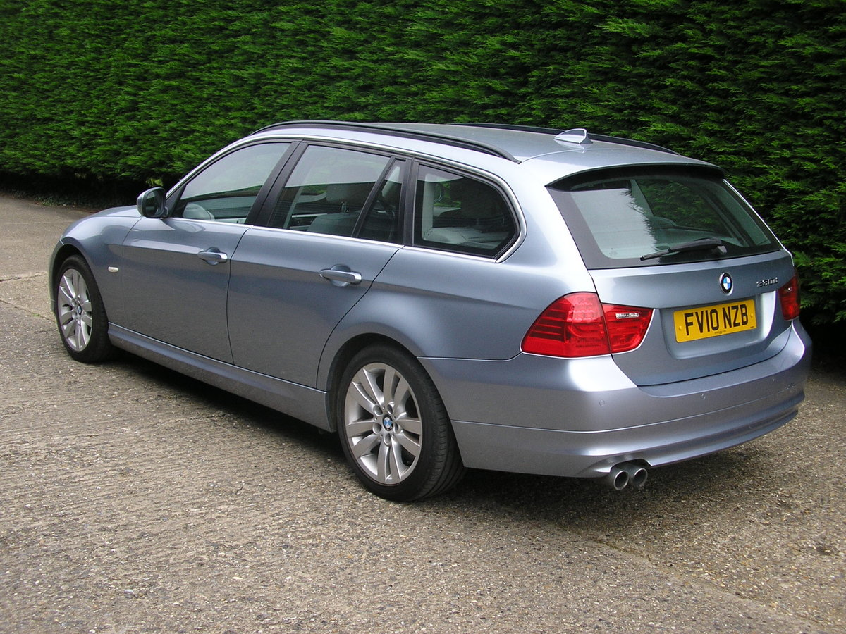 2010 BMW 3 Series 3 Facelift 330d SE Touring Estate Auto For Sale (picture 2 of 6)