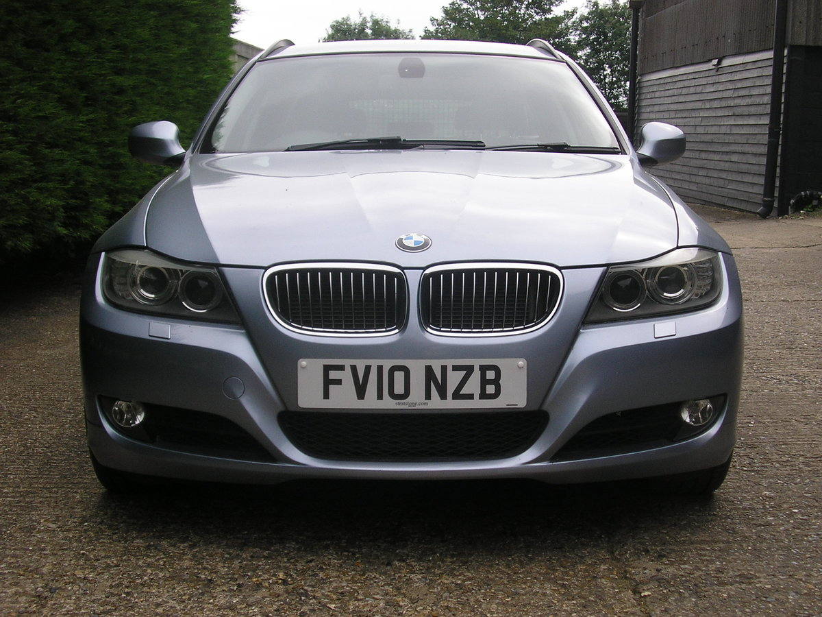 2010 BMW 3 Series 3 Facelift 330d SE Touring Estate Auto For Sale (picture 3 of 6)