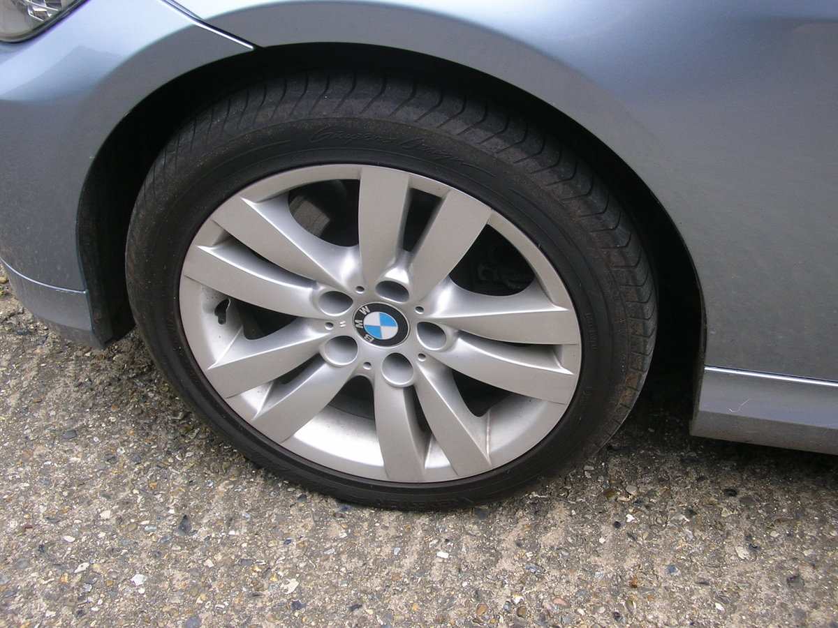 2010 BMW 3 Series 3 Facelift 330d SE Touring Estate Auto For Sale (picture 6 of 6)