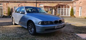 2003 BMW 5 Series e39, 520i, Excellent condition For Sale
